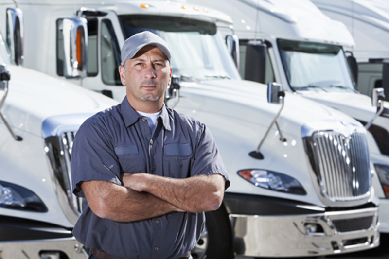Frank's Truck Stop Driver Services in Chesapeake